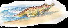 beast-croc