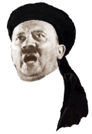 hitler-scarf